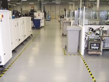 coated manufacturing floor 3