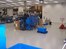 coated manufacturing floor 7
