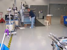 coated manufacturing floor 9