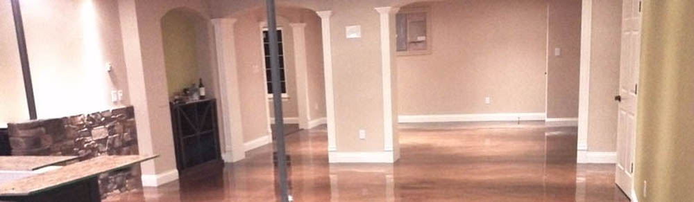 RAK Custom Floor Coatings St. Louis